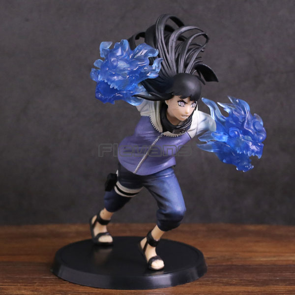 Fighting HInata Action Figures
