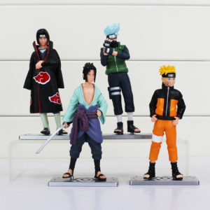 Naruto Figure Sets