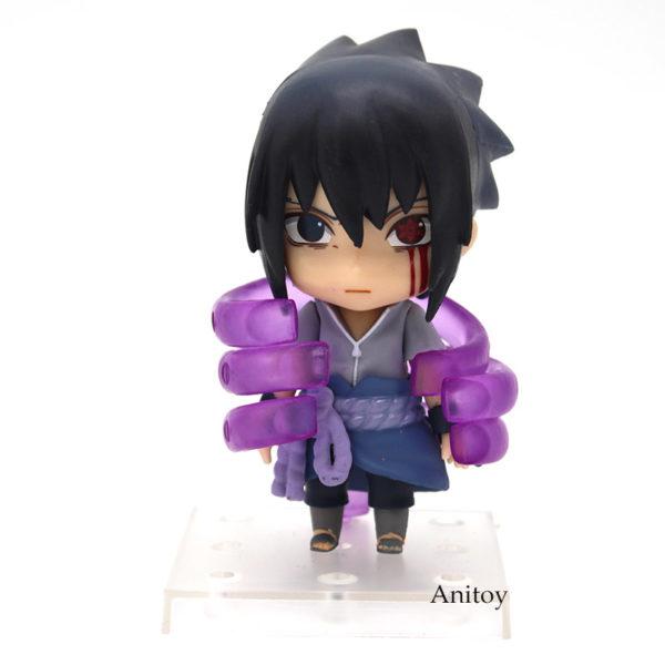 Eye Bleed Sasuke Nendoroid