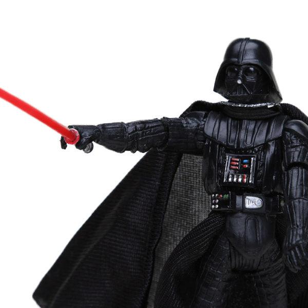 Airborne Clone Trooper Action Figure Vader
