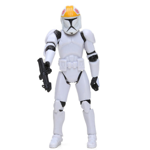 Airborne Clone Trooper Action Figure