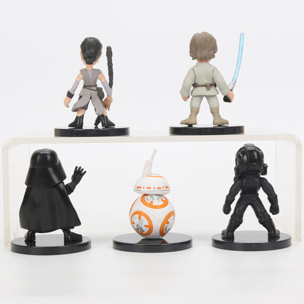 Best Star Wars Figures To Collect bb-8-set back