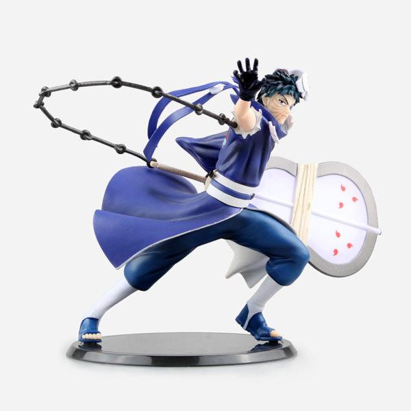Obito Figure Left View