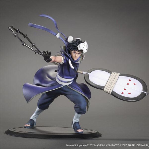 Obito Figure Action PVC