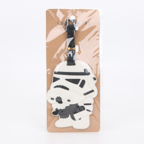 Star Wars Luggage Tags Stormtrooper