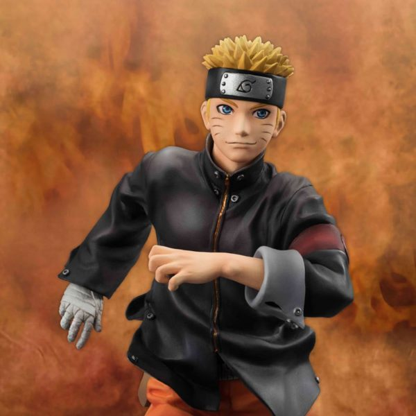 Best Naruto Uzumaki Toys Action Figure