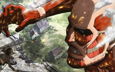 Why Attack on Titan Anime is Worth Watching