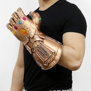 Thanos Infinity Gauntlet Wear