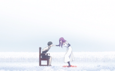 Tokyo Ghoul: Why is it Different from other Psychological Animes?