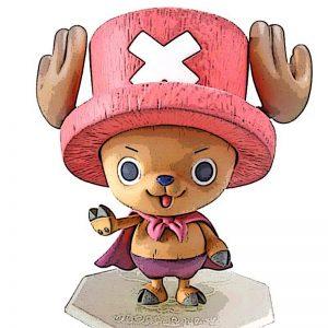 Tony Chopper One Piece Personalities